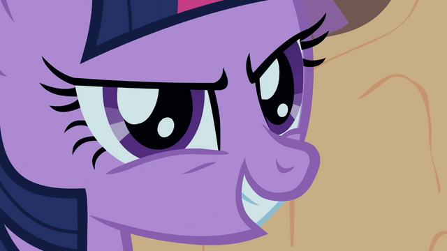 "File:Twilight Sparkle ""Today is important"" S02E10.png"