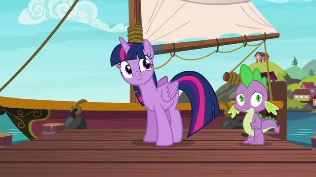 File:Twilight invites her friends for another boat ride S6E22.png