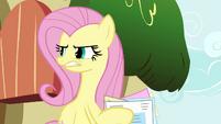 "Fluttershy ""...again!"" S02E19"