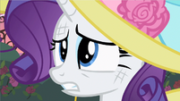 Rarity thing with S2E9