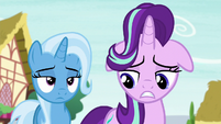 "Starlight Glimmer ""didn't go the way I thought"" S6E25"