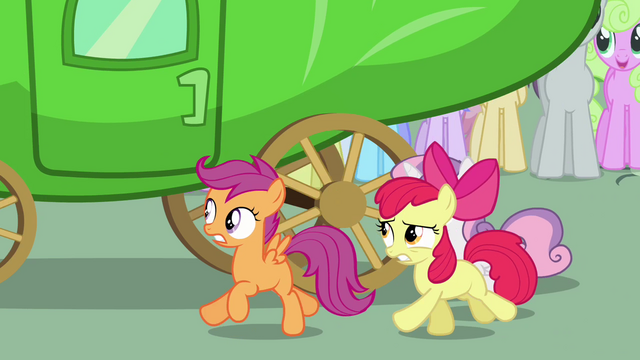 File:Apple Bloom asking Pinkie seriously to let CMC in S3E4.png
