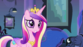 Princess Cadance talking to Twilight EG.png