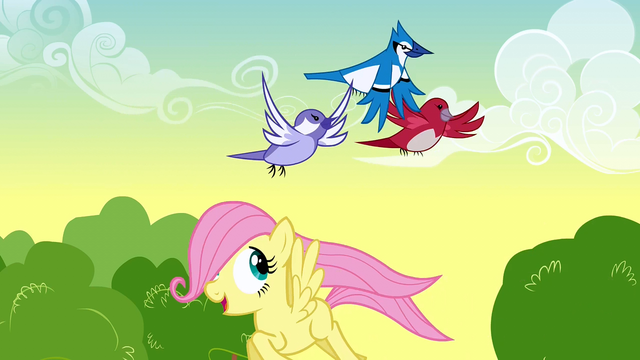 File:Fluttershy sees birds flying S1E23.png