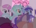 Lyra Heartstrings at the ceremony S02E02.png