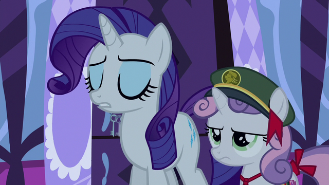 "File:Rarity ""you will have to buy them"" S6E15.png"