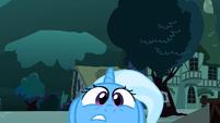 Trixie head S3E5