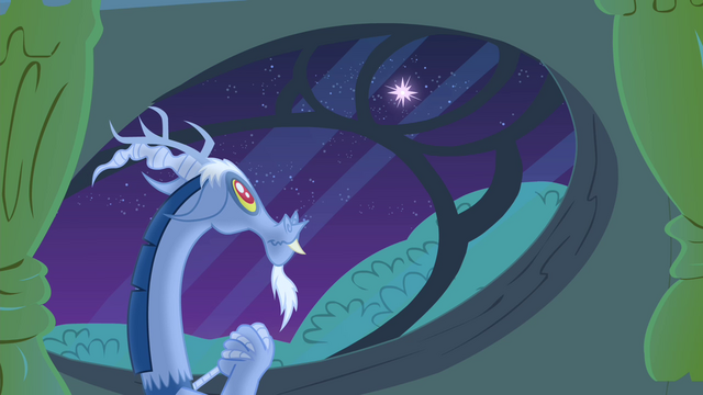 File:Discord looking at a star S4E11.png
