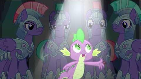 My Little Pony Friendship is Magic - A Changeling Can Change Ukrainian