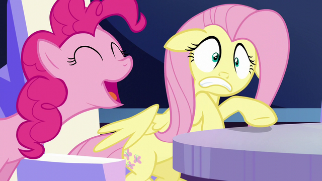 File:Pinkie Pie pops in twice S6E1.png