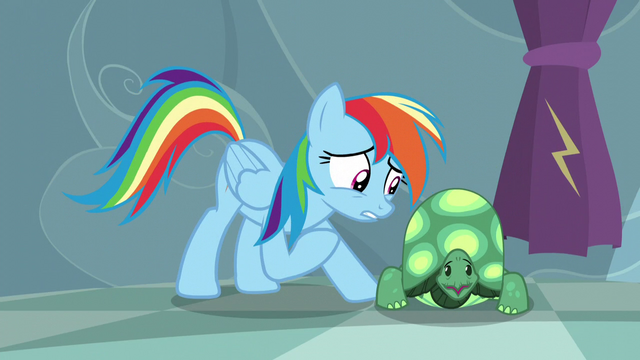 "File:Rainbow ""Don't you wanna do those things with me?"" S5E5.png"