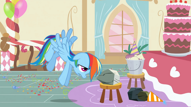 File:Rainbow Dash sigh S1E25.png
