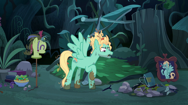 """File:Zephyr Breeze """"what's a pony got to do"""" S6E11.png"""