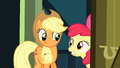 Apple Bloom 'Oh this' S3E4.png
