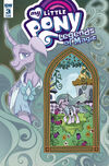 Legends of Magic issue 3 cover A