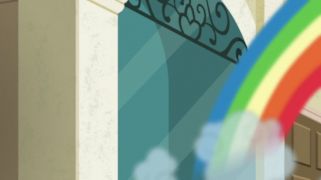 File:Rainbow Dash briefly speeds away S6E9.png