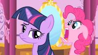 """Pinkie Pie """"Foreverrrr!"""" S1E20"""