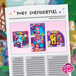 Pony Confidential 2014-04-18 - Rainbow Power and Rainbow Rocks