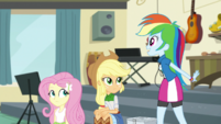 "Rainbow Dash ""of course you can use the money"" EGS1"