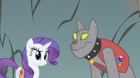 Rarity that smell S1E19
