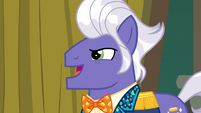 """Gladmane """"and why's that?"""" S6E20"""