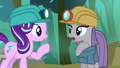 "Maud Pie ""that was sandstone"" S7E4.png"