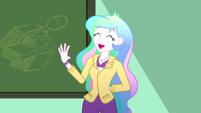 "Principal Celestia ""I'm sure it can wait"" SS8"