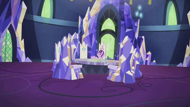 File:Starlight sitting in Fluttershy's throne S5E25.png