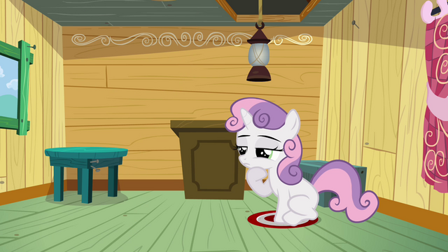 File:Sweetie Belle thinking S3E04.png