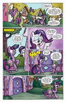 Comic issue 31 page 3