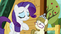 "Rarity ""tend to get carried away"" S7E6.png"