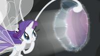 Rarity sees portal closing S4E16