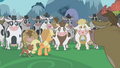 Cows spooked by the thought of snakes S1E04.png