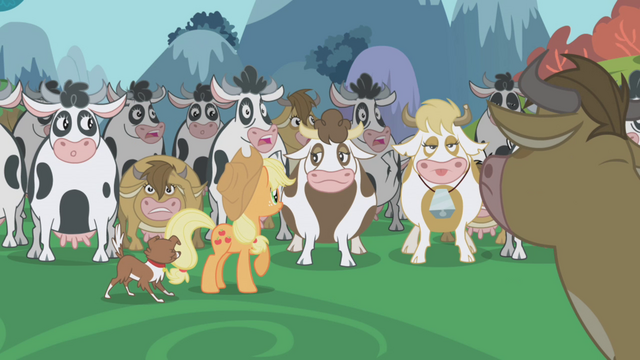 File:Cows spooked by the thought of snakes S1E04.png