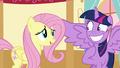 """Fluttershy '""""Don't worry, Twilight"""" S5E11.png"""