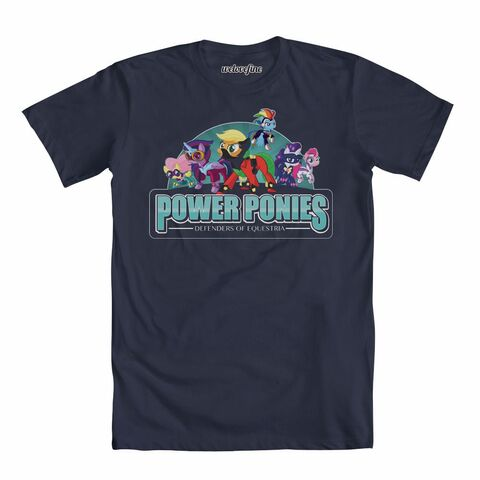 File:Power Ponies T-shirt WeLoveFine.jpg