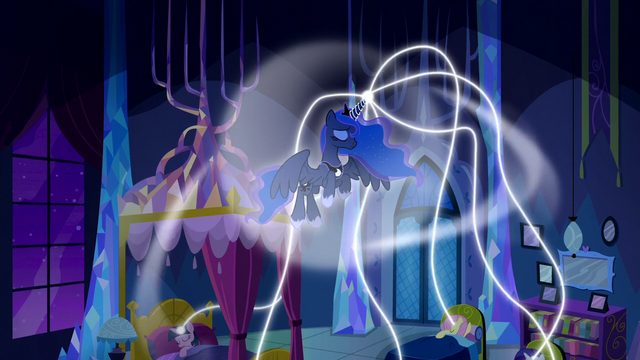 File:Princess Luna hovers over the sleeping Mane Six S5E13.png