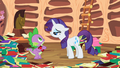 Rarity doing the eyes S2E10.png