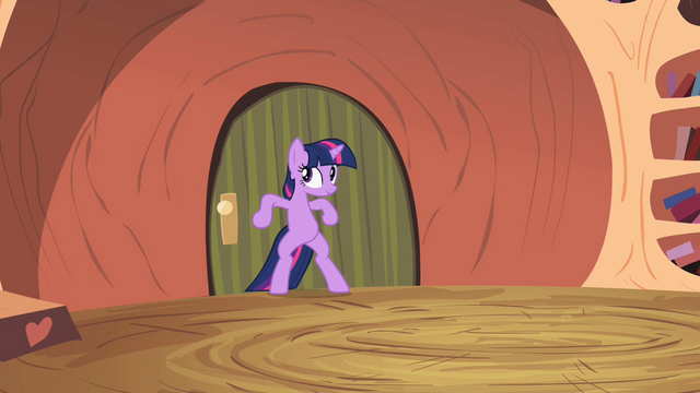 File:Twilight trying to stop Spike S02E10.png