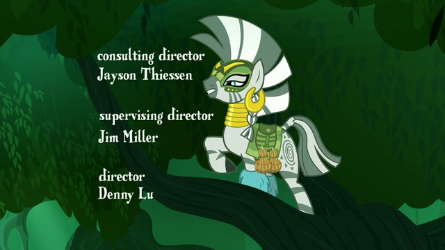 "File:Zecora ""If they are changelings we'll soon see"" S5E26.png"
