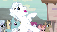 "Double Diamond ""let's get our cutie marks back!"" S5E2"