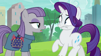 "Maud Pie ""where's her cannon?"" S6E3"