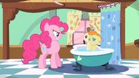 Pinkie Pie I win! S2E13