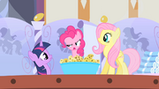 Pinkie Pie and the sponges 2 S1E20