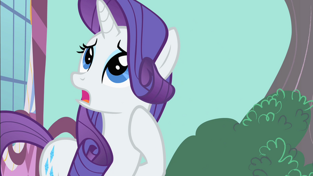 """File:Rarity """"How do I put this delicately?"""" S1E25.png"""
