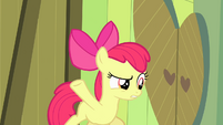 "Apple Bloom ""You see what I mean"" S4E17"