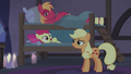 "Apple Bloom ""these are their traditions"" S5E20.png"