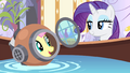 Fluttershy 'to disappoint the schoolponies' S4E14.png