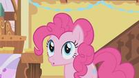 "Pinkie Pie ""Ooo"" S1E05"