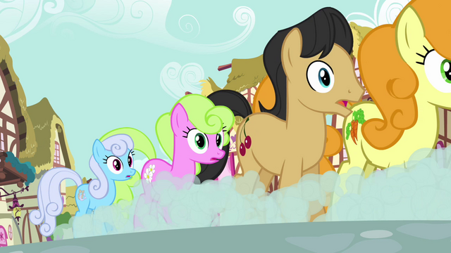 File:Ponies going to the back of the line S02E19.png